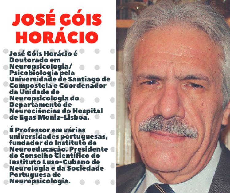 José Góis Horácio