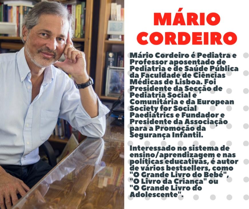 Mário Cordeiro