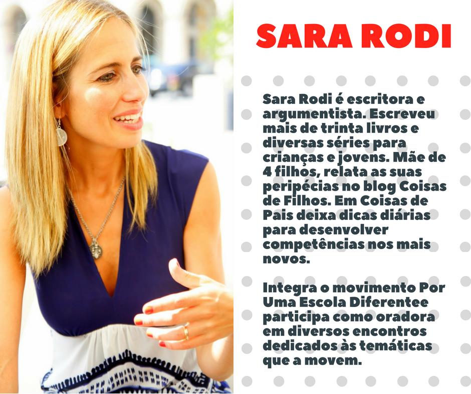 Sara Rodi